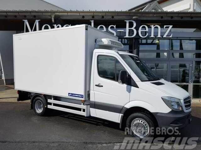 Mercedes-Benz Sprinter 514 CDI Kühlkoffer, Automatik