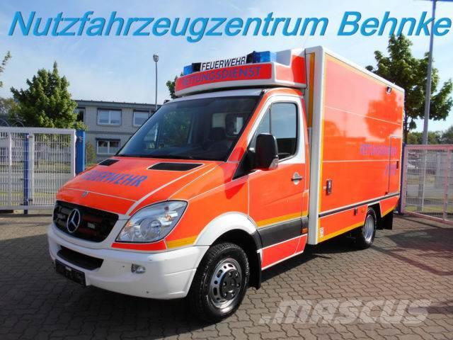 mercedes benz sprinter 516 cdi rtw fahrtec koffer retarder. Black Bedroom Furniture Sets. Home Design Ideas