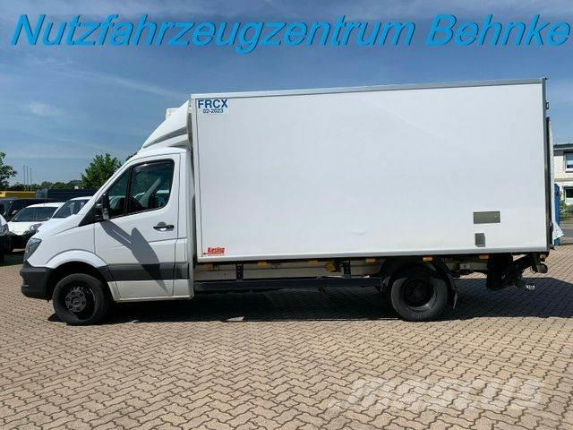 Mercedes-Benz Sprinter 516 CDI TK-Koffer/ ATP bis 02-2023/ LBW