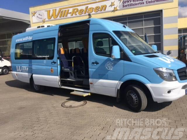 Mercedes-Benz Sprinter 516 Transfer 55 KLIMA EURO 6