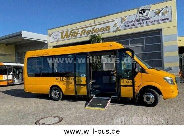 Mercedes-Benz Sprinter 516 CITY 65 130.000 km 19-Sitzer