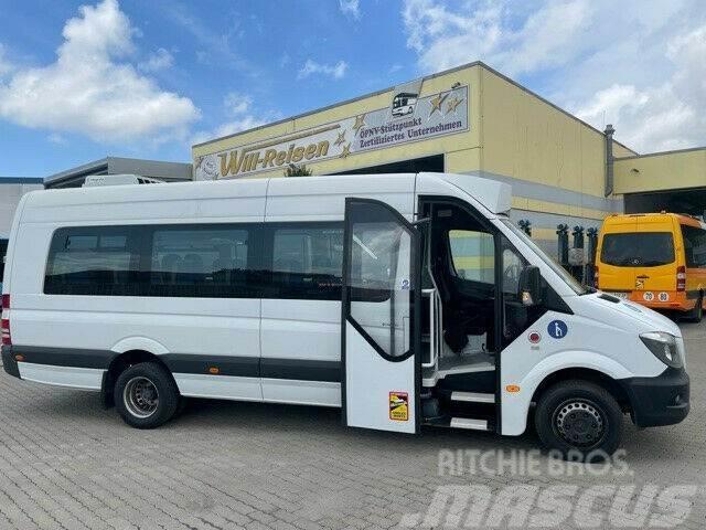 Mercedes-Benz Sprinter 516 2 x KLIMA 104.000 km 23-Sitze