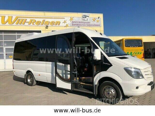 Mercedes-Benz Sprinter 519 Touristik 21-Sitze 2 x KLIMA