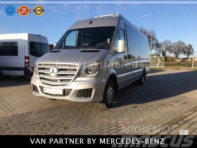 Mercedes-Benz Sprinter 519 XXL / BP.TOURIST *21 Seater