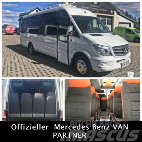 Mercedes-Benz Sprinter 519 / BP.TRANSFER XL 22+1+1 /*TO ORDER*