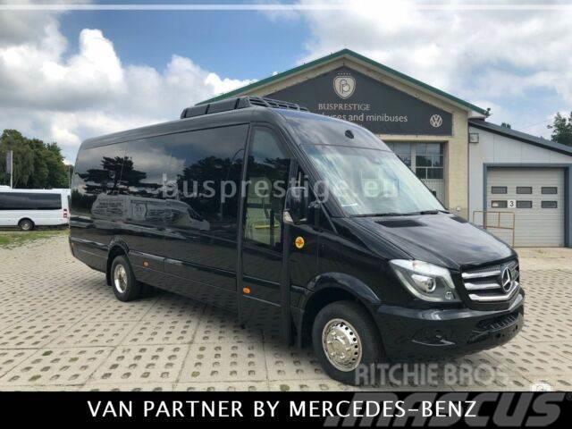 Mercedes-Benz Sprinter 519 XXL / BP.TOURIST (19+1+1)