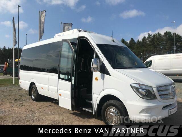 Mercedes-Benz Sprinter 519/ BP.TOURIST XL 19+1+1 /*TO ORDER*