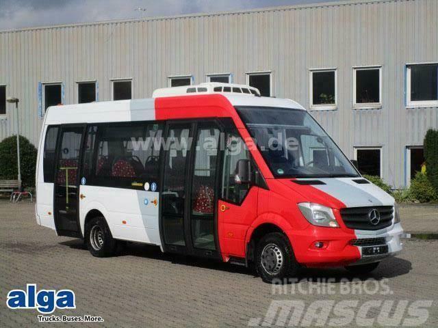 Mercedes-Benz Sprinter City 65, Euro 6, A/C, Rampe