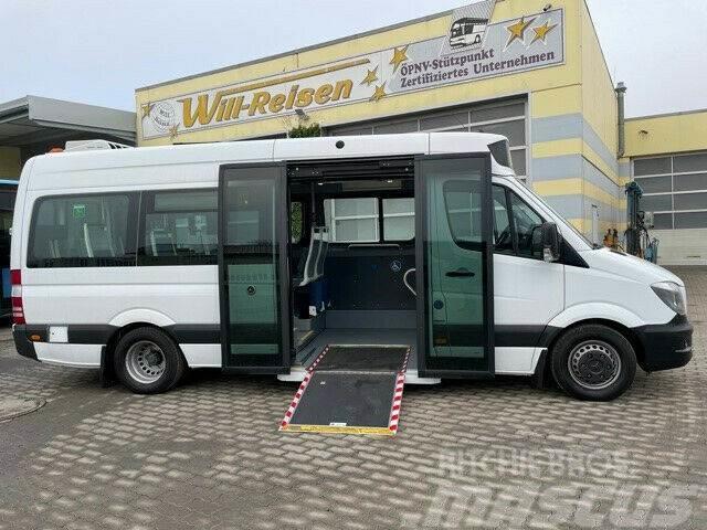 Mercedes-Benz Sprinter City 35 65 EURO 6 TELMA KLIMA