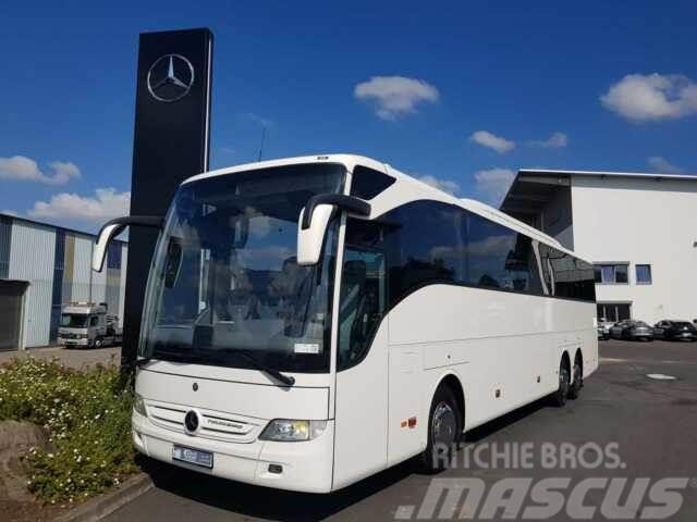 Mercedes-Benz Tourismo 16 RHD-M/3 53+2+1 Küche WC TV Navi