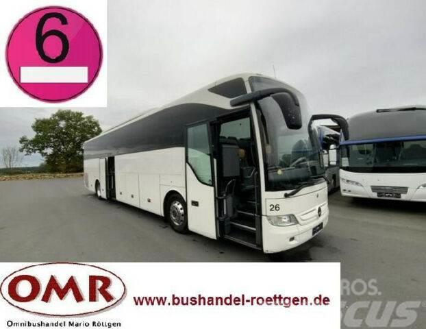 Mercedes-Benz Tourismo RHD-M/2 / 55 Sitze / Festpreis