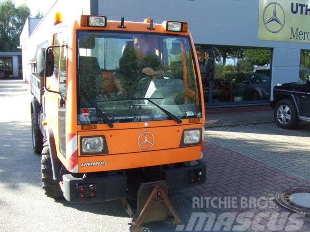 Mercedes-Benz UX100,Fumo,M26,Hansa,Ladog
