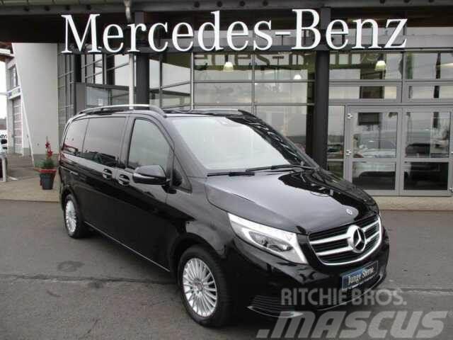 Mercedes-Benz V 220 d K Edition elektr. Tür Tisch Leder LED