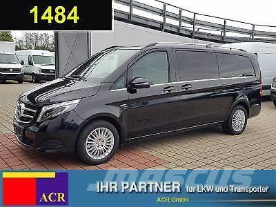 Mercedes-Benz V 250 Avantgarde XL 2xKlima, Navi AHK 2,5to. LED