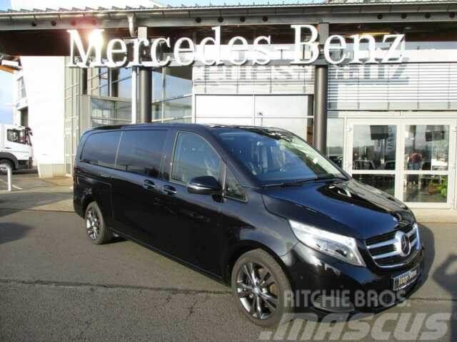 Mercedes-Benz V 250 d E Edition Tisch DISTRONIC AHK PRE SAFE
