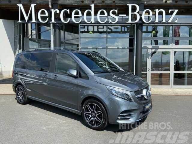 Mercedes-Benz V 250 d K EDITION 9G AMG LED COMAND AHK Stdh