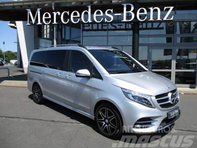 Mercedes-Benz V 250 d L 4Matic AVA ED AMG Line AHK TV Stdh