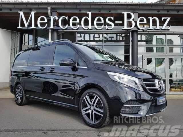 Mercedes-Benz V 250 d L AVA ED AMG Line Kühlschrank/Mittelkon