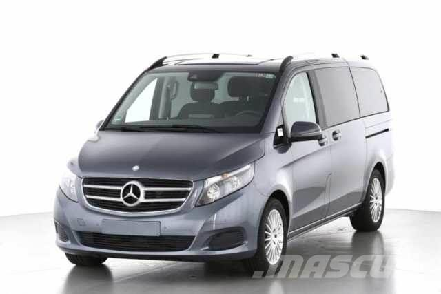used mercedes benz v 250 d l edition comand sport kamera pre safe cars year 2017 price 41 810. Black Bedroom Furniture Sets. Home Design Ideas