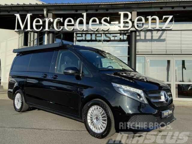 Mercedes-Benz V 300 D Marco Polo Edition AHK Stdh COMAND Sound