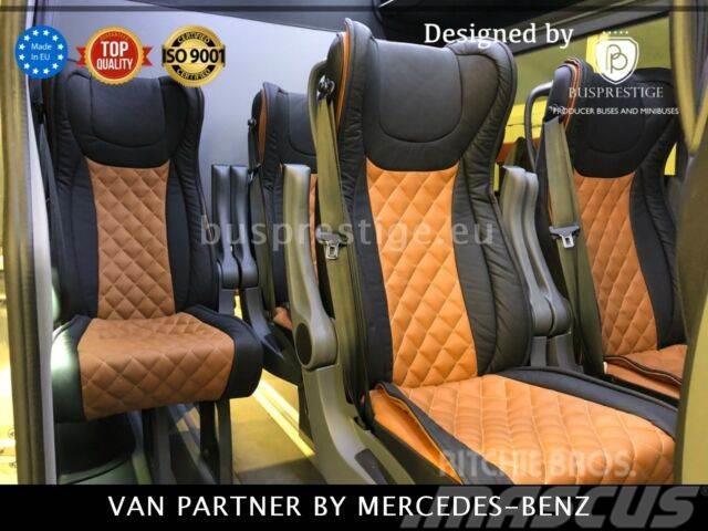 Mercedes-Benz VAN ADAPTATION/BP.BUSINESS VAN 8+1 /*TO ORDER*