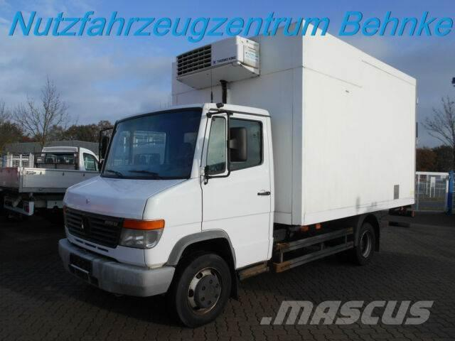 Mercedes-Benz Vario 815 D Thermo King V500 MAX/ analog. Tacho