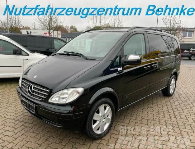 Mercedes-Benz Viano 2.2 CDI Trend/kompakt/6 Sitze/2xSchiebetür