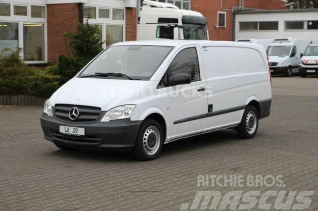 Mercedes-Benz Vito 110 CDI Lang/Thermo King -25°C/Tiefkühl