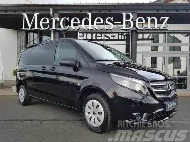 Mercedes-Benz Vito 111 BT Tourer PRO Liege PAKTRONIC 5 Sitze