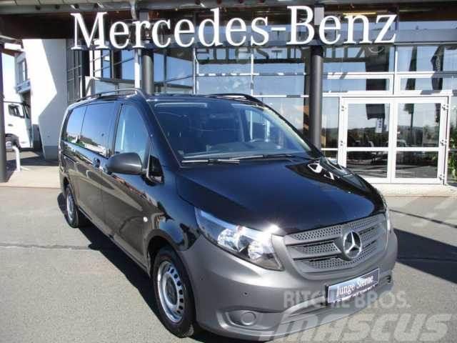 Mercedes-Benz Vito 111 CDI Tourer PRO E 2xKlima 9 Sitze