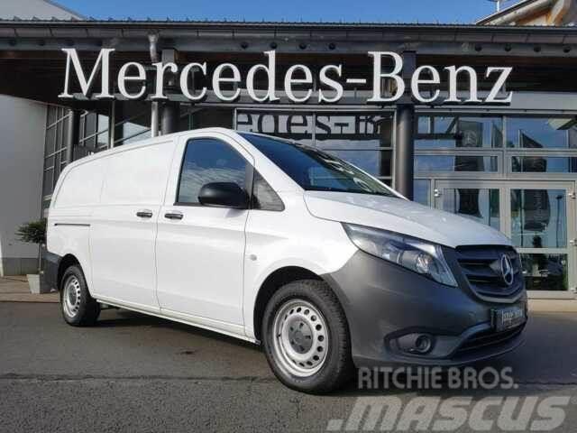 Mercedes-Benz Vito 111 CDI L Kasten Klima Heckklappe+Fenster