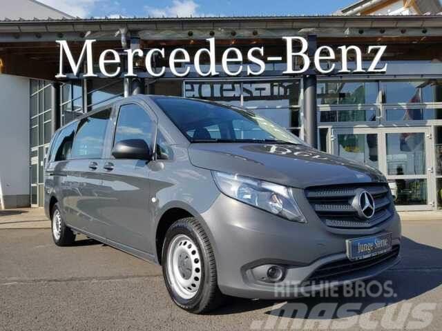 Mercedes-Benz Vito 114 CDI E Tourer BASE AHK Klima Tempomat