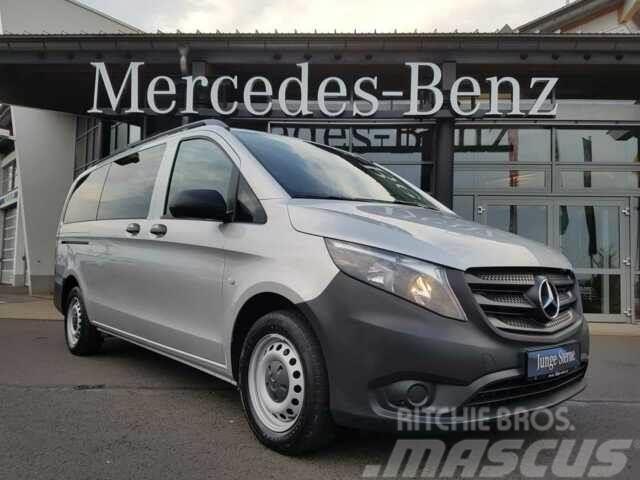 Mercedes-Benz Vito 114 CDI L Tourer PRO 2xKlima Navi 9Sitze