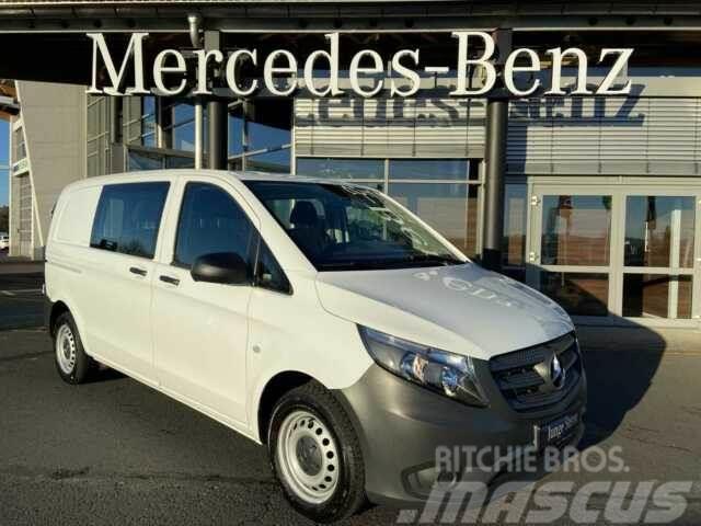 Mercedes-Benz Vito 114 CDI Mixto 5Sitze AHK Klima Navi Kamera