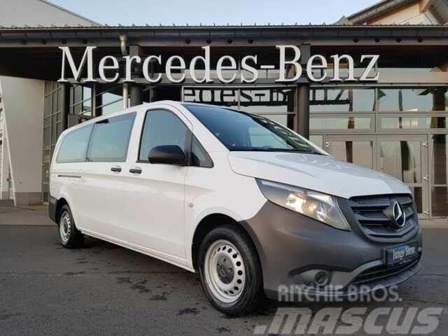 Mercedes-Benz Vito 114 CDI E Tourer PRO 8Sitze Klima SHZ Tempo