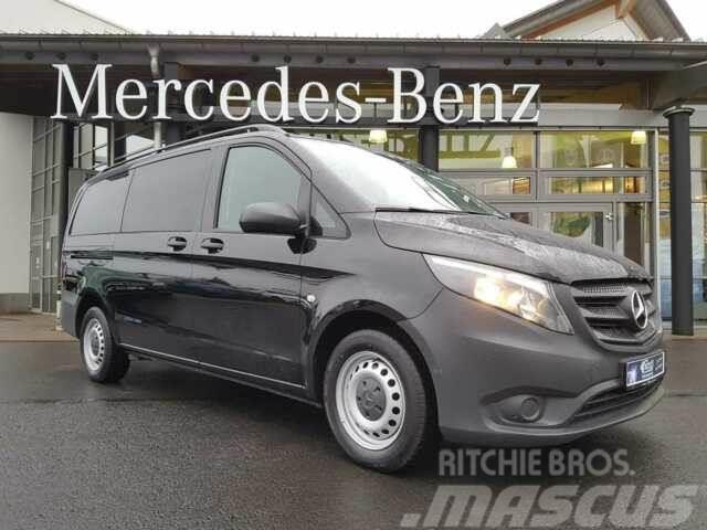 Mercedes-Benz Vito 114 CDI Tourer PRO L 9Sitze Klima Navi