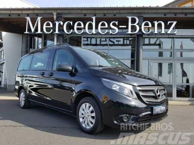 Mercedes-Benz Vito 114 CDI Tourer L Schienen Stdh Kamera AHK
