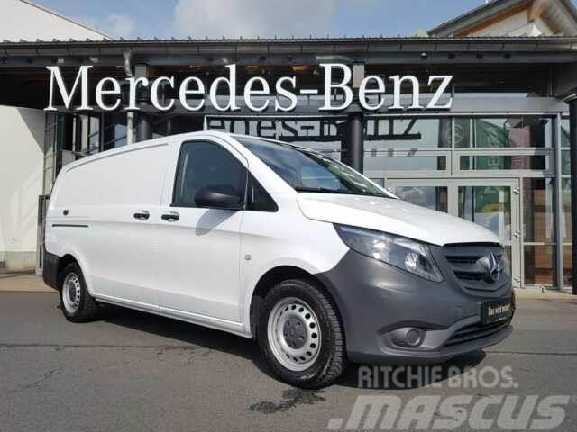 Mercedes-Benz Vito 114 CDI Kerstner Frischdienst Klima AHK
