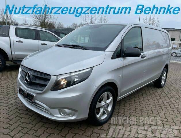Mercedes-Benz Vito 114 CDI KA Kompakt/Klima/Autom./Tempomat/E6