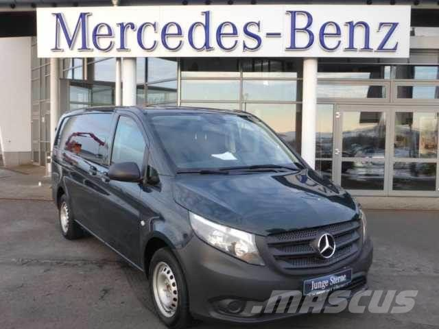mercedes benz vito 116 cdi l mixto klima heckturen ahk. Black Bedroom Furniture Sets. Home Design Ideas