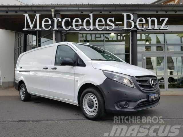 Mercedes-Benz Vito 116 CDI L Hecktüren Kamera SHZ Klima