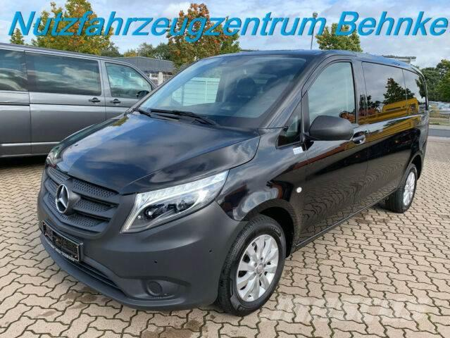 Mercedes-Benz Vito 116 CDI BT Mixto K/ Klima/ LED/ Navi/ EU6