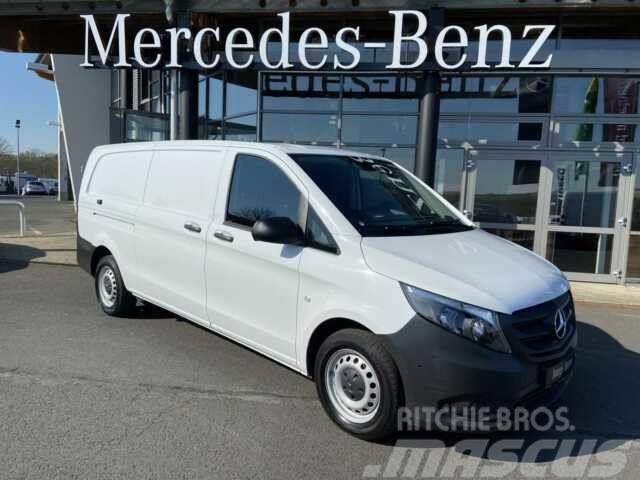 Mercedes-Benz Vito 116 CDI Extralang Klima Kamera Navi Tempom