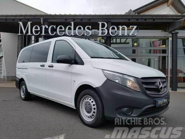 Mercedes-Benz Vito 116 CDI Tourer Pro L Klima 9Sitze Tempomat
