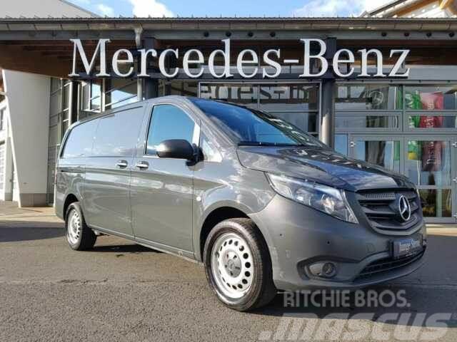 Mercedes-Benz Vito 116 CDI 4x4 L 7G Kamera Klima Navi DAB