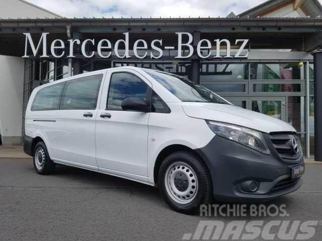 Mercedes-Benz Vito 116 CDI Tourer PRO E Klima Tempomat 8Sitze