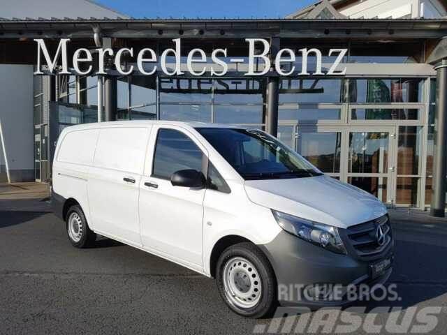 Mercedes-Benz Vito 116 CDI L Hecktüren Klima Tempomat 3Sitze