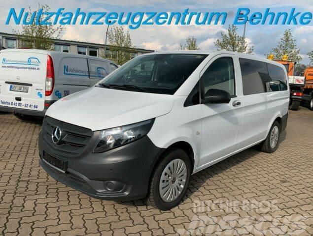 Mercedes-Benz Vito 119 CDI Tourer Edition 4MATIC/ Lang/ E6b