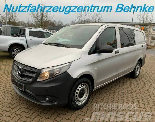 Mercedes-Benz Vito Mixto 114 CDI/BT lang/Klima/Heckflügeltüren