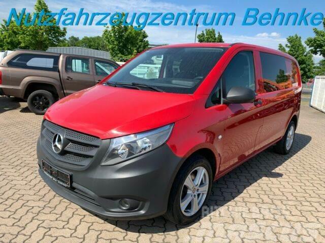 Mercedes-Benz Vito Mixto 111 CDI kompakt/Klima/AHK 2t/HU 04-23